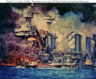 USS+West+Virgina