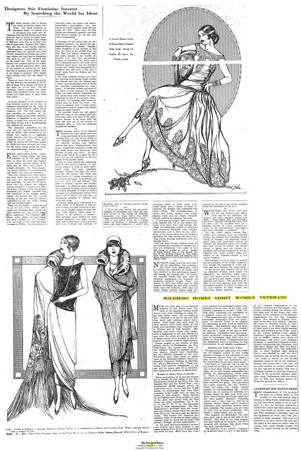 1924_NHDVS Admits Women_NYT101581620 2