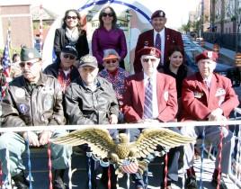 El paso tx veterans day freebies